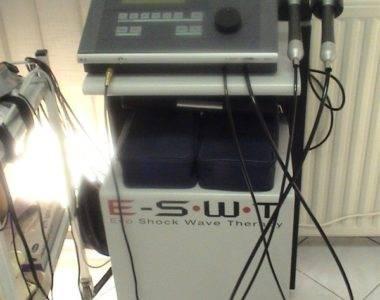 Impact ultrasound