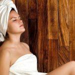 Πώς χρησιμοποιούμε τη σάουνα (sauna);